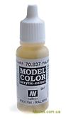 Краска акриловая Model Color 007 светло-песочный