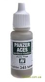 Краска акриловая Panzer Aces база оскольчатого камуфляжа