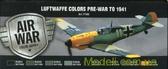Набор красок Model Air RLM 1, 8 шт