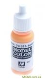 Краска акриловая Model Color 017 телесный