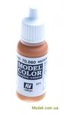 Краска акриловая Model Color 021 телесный средний