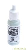 Краска акриловая Model Color 153 серо-голубой, бледный