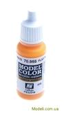 Краска акриловая Model Color 018 телесный