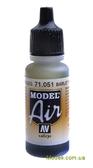 Краска акриловая Model Air серый