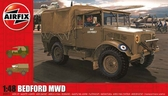Грузовик Bedford MWD
