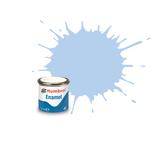 Алкидная эмалевая краска  44, синяя, пастельная (матовая)