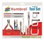 Набор инструментов  Humbrol 9159 основная фотография