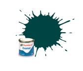 Алкидная эмалевая краска  239, британский гоночный зеленый (глянцевая)