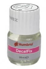 Клей для приварки декалей Decalfix 28 мл Humbrol 6134