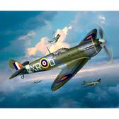 Истребитель Supermarine Spitfire Mk.II