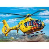 Вертолет EC135 Nederlandse Trauma Helicopter