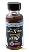Alclad II AMMO A-MIG-8207: Медь