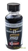 Alclad II AMMO A-MIG-8209: Горелый металл