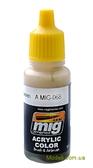 Акриловая краска AMMO A-MIG-0068: зеленая, Израиль
