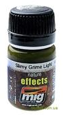 Эффекты эмалевые A-MIG-1411: Светлая плесень от MIG (AMMO)