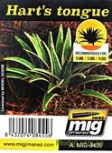 Растения, лазерная нарезка A-MIG-8455: Колючие кусты от MIG (AMMO)