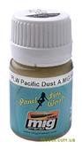 Смывка для выделения расшивки A-MIG-1604: Пыль, тихоокеанский ТВД