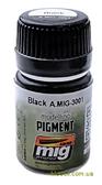 Пигмент A-MIG-3001: Черный