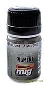 Пигмент A-MIG-3002: Светлая пыль