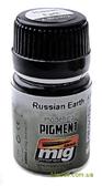 Пигмент A-MIG-3014: Русская земля