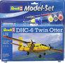 Model Set Самолет DHC-6 Twin Otter Revell 64901 основная фотография
