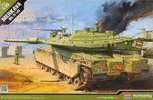 Танк Меркава Mk.IV
