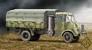 Французский 3,5т грузовик AHN Ace 72532 основная фотография