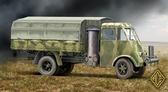 Французский 3,5т грузовик AHN