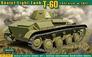 Танк Т-60 производства завода ГАЗ (мод. 1942) Ace 72541 основная фотография