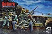 40 мм автоматическая пушка M1 ''Bofors''