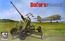 40 мм автоматическая пушка MK III ''Bofors'', британская версия Afv-Club 35187 основная фотография