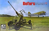 40 мм автоматическая пушка MK III ''Bofors'', британская версия