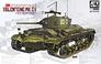 Британский пехотный танк Valentine Mk. IV Afv-Club 35199 основная фотография
