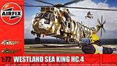 Вертолет Westland Sea King HC.4