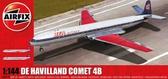 Авиалайнер De Havilland Comet 4B