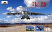 Самолет-заправщик Ил-78 ''Midas''