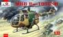 Вертолет MBB Bo-105 GSH Amodel 72322 основная фотография