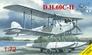 Самолет DH-60C-II Avis 72021 основная фотография