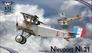 Биплан Nieuport Ni.21 Bat project 72001 основная фотография