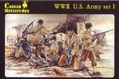 Армия США Второй мировой войны
