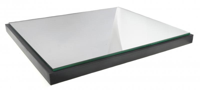 Подставка для моделей. Тема: Зеркало (290x240 мм) DAN models 72268