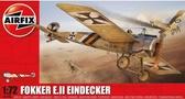 Моноплан Fokker Eii Eindecker от Airfix