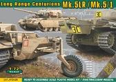 Танк Centurion Mk.3 / 5