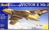 Бомбардировщик Handley Page Victor K Mk II