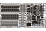 Фототравление 1/48 Яk-3 (рекомендовано для Eduard) Eduard 48272 основная фотография
