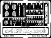 Фототравление 1/72 A-4E/F Skyhawk