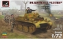 Немецкий легкий танк Pz.Kpfw.II Ausf.L ''Luchs'' Armory 72203 основная фотография
