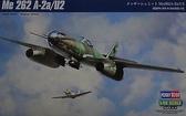 Бомбардировщик Me 262 A-2a/U2