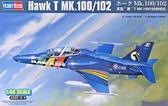 Учебно-тренировочный самолет Hawk T MK.100/102