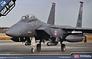 Истребитель-бомбардировщик F-15E ''Seymour Johnson'' Academy 12295 основная фотография